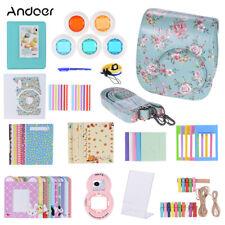 Andoer For Fujifilm Instax Mini Camera Accessories Kit 14 In 1 Portable New Mini