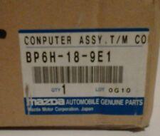 Mazda fuel pump Ford Probe GT GTS SE KLDE v6  circuit Powetrain RELAY NF02 Denso