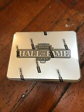 2012 Press Pass Legends Hall Of Fame Edition Box 4 Autographs