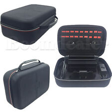 Travel Carry Bag Case Cover w/Card Slot for Nintendo Switch Joy-Con & Accessory