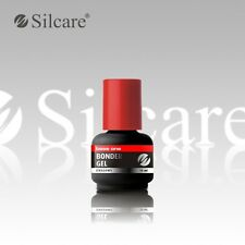 SILCARE Base One ACIDIC Bonder INCREASES UV Gel Nail ADHESION 15ml HIGH QUALITY