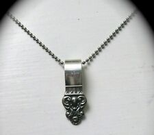 VIDAR TH Marthinsen N0RWAY Custom Spoon Pendant Free Shipping