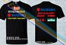 NEW LIMITED SUZUKI YOSHIMURA FACTORY TEAM EMBLEM RALLY DAKAR WRC RACING T-SHIRT