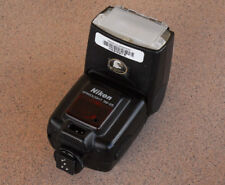 RARE NASA owned Nikon SB-25 Speedlight Flash Unit for the F4 Camera SB25