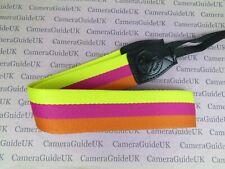 Universal Shoulder Neck Adjustable Strap For Nikon,Canon, Pentax, Sony camera