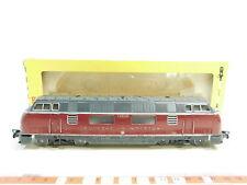 AW400-1# Fleischmann H0/DC LOCOMOTIVE diesel/locomotive V200 035; 1381 bon+