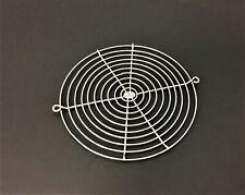"""1x 150mm Metal Finger Guard - 10 Ring Fan Guard - Qualtek 08125 - 6"""" -- NEW!"""