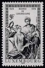 Luxemburg postfris 1979 MNH 992 - Luxemburgse Beurs 50 Jaar
