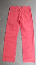 Tommy Hilfiger - leichte Jeans  lachsfarben W32