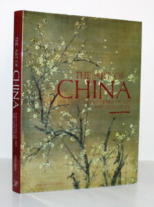 The Art of China: 3,000 Years of Art & Literature/Steuber/Chinese Art Culture