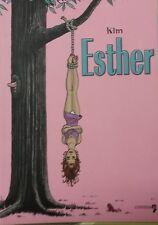 ESTHER - Kim - Comma 22
