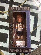 Connor McDavid, Erie Otters bobblehead! In box. Hockey! #5