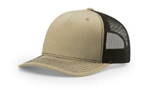 Richardson 112 Trucker Hat