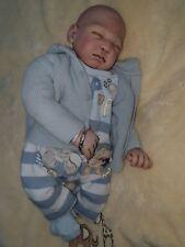 "Reborn Baby Boy 19"""