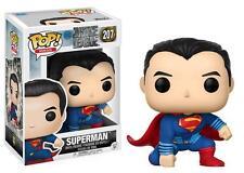 Funko POP ! Superman - 207 - Heroes - Justice League - New!!!