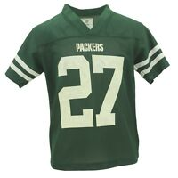 Green Bay Packers Youth Size football Eddie Lacy 27 official NFL Jersey New