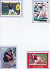 MIKE SCHMIDT 1983 STAR COMPANY #13 TEN YEARS OF EXCELLENCE  PHILLIES