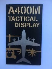 Armée de l'Air Patch A400M Orléans Air Base