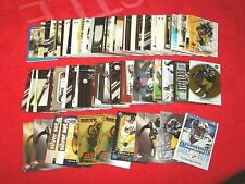 JEROME BETTIS PITTSBURGH STEELERS HOF LOT OF 130 CARDS (18-14)