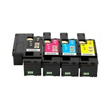 4x color Toner cartridge for Xerox DocuPrint CP115w CP116w CP225w CM115w CM225fw