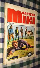 SERIE ALTERNATA CAPITAN MIKI / BLEK # 120 - 1975 - CASA EDITRICE DARDO