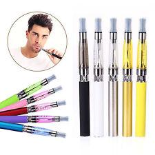 650mAh Electronic Rechargeable Shisha Pen Vapor Hookah E Vape Starter Kit HQ New