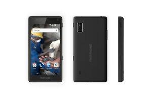 Fairphone 2 DualSim 32GB black Neuwertig vom Händler