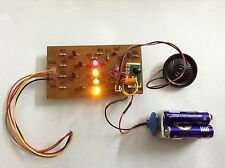 Water Level Indicator  - DIY Kit for Electronic Projects
