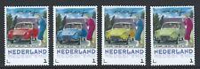 PPZ Persoonlijke Postzegels 60 jaar DAF 600 1958-2018. Serie van 4 zegels