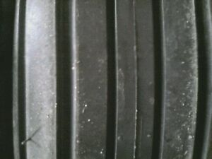 TWO 9.5L-14, 9.5Lx14 Rib Implement Tubeless 8 ply Tractor Tires