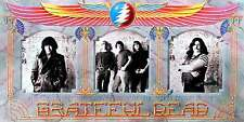 Grateful Dead Poster Ship of the Sun Alton Kelley Herb Greene Hand Numbered