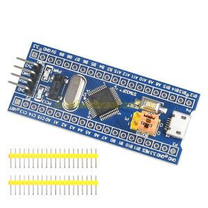 STM32F103C6T6 ARM STM32 Minimum System Development Board Module For Arduino NEW