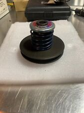 "LOVEJOY 5005A SPRING LOADED PULLEY 1/2"" BORE *NEW*"