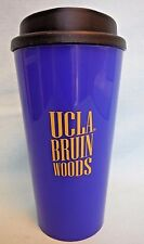 UCLA Bruin Woods 16-oz. Hot Cold Insulated Plastic Cup Tumbler with Lid *NEW*
