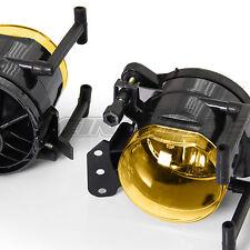 Nebelscheinwerfer gelb klar für BMW 5er E60/E61 3er E90/E91 6er E63/E64 X3 E83
