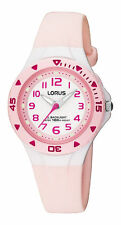 Women's Silicone/Rubber Strap Wristwatches with Backlight