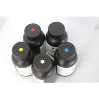 500/1000ML UV INKS For A3 A4 UV Pinter Colorful UV hard INK 6 Color White /Black