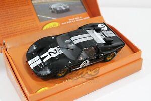 Slot.it CW10 Ford MK II n.2 1st Le Mans 1966 1/32 #NEW