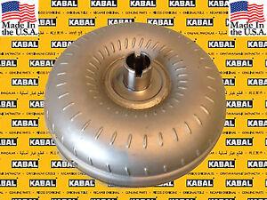 CASE 1995135C1 BRAND NEW TORQUE CONVERTER FOR CASE 580 Series