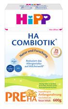 Hipp Pre HA COMBIOTIK 600 g de naissance (26,63 EUR/kg)