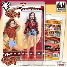 DUKES OF HAZZARD SERIES 2; DAISY DUKE; 12 INCH ACTION FIGURE, FIGURES TOY CO