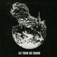 KATE TEMPEST - LET THEM EAT CHAOS   CD NEU