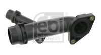 New Coolant Flange Pipe for BMW 1 116 i 118 120 cabrio 3 316 318 320