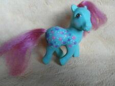 Mi pequeño pony/My Little Pony 1987
