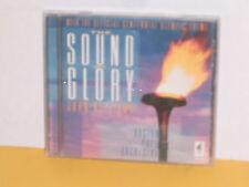 CD - BOSTON POPS ORCHESTRA - JOHN WILLIAMS - THE SOUND OF GLORY