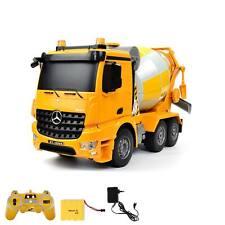 RC ferngesteuertes Baustellenfahrzeug, Betonmischer, Auto, Fahrzeug Modellbau
