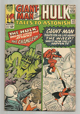 TALES TO ASTONISH # 62 * First Appearance THE LEADER * STEVE DITKO art * 1964