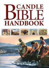 Candle Bible Handbook by Terry Jean Day and Carol J. Smith (2014, Paperback)