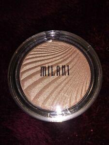 Milani Strobe light Instant Glow Powder Dayglow + Free Gift