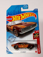 Hot Wheels - 2020 HW Flames 4/10 '67 Camaro 231/250